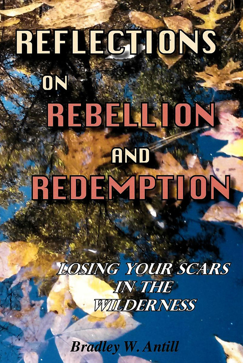 Reflections on Rebellion and Redemption